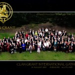 3rd International Clan Grant Gathering