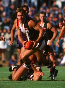 David Grant AFL