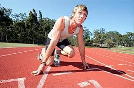 Dylan Grant Olympics